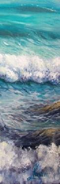 Boho Hue Studio Ocean Rolls 3