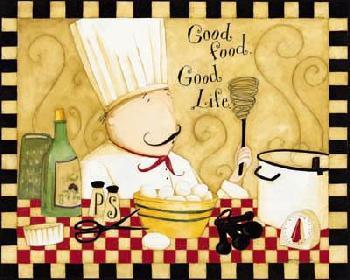 Dan Dipaolo Good Food Good Life