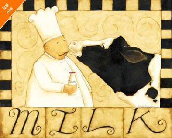 Dan Dipaolo Milk Canvas LAST ONES IN INVENTORY!!