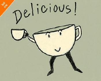Dan Dipaolo Delicious   LAST ONES IN INVENTORY!!
