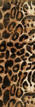 Jace Grey Animal Print 1
