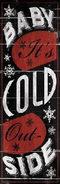 Jace Grey Baby Its Cold