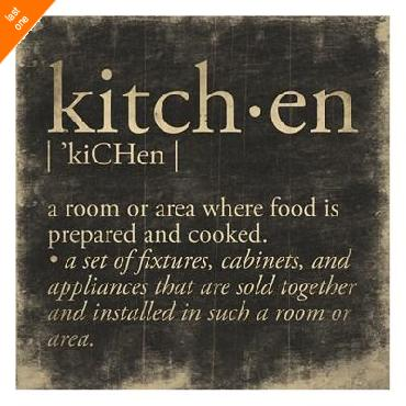 Jace Grey Kitchen Definition   LAST ONES IN INVENTORY!!