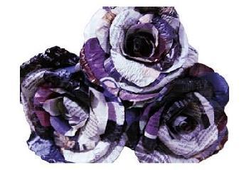 Marcus Prime Paper Roses