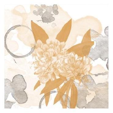 Orane Fraser Flower Art 1