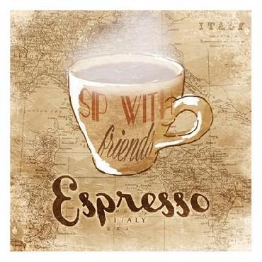 Onrei Italy Espresso