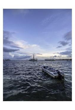 Orlando Engin Boat
