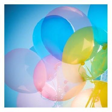 Sonja Quintero Balloon Balloons 1