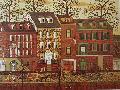 Charles Wysocki City Street