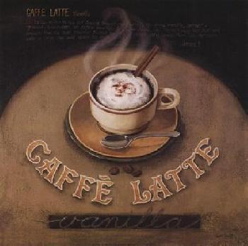 Lisa Audit Cafe Latte