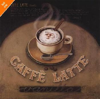 Lisa Audit Cafe Latte   LAST ONES IN INVENTORY!!