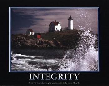 Motivational Integrity