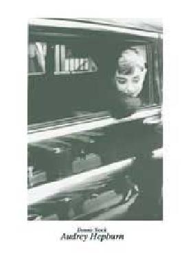 Dennis Stock Audrey Hepburn