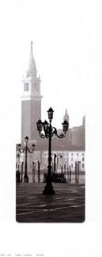 Anonymous Venice I Lampost