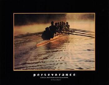 Motivational Perseverance