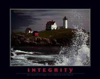 Motivational Integrity