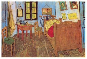 Vincent Van Gogh Van Gogh
