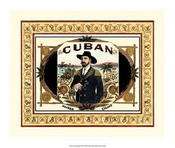 Vision Studio Cuban Cigars