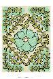 Zarris Gouache Florals IV