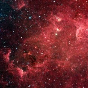 Anonymous Space Photography VIi Open Edition Giclee - Gloss