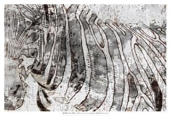 Irena Orlov Zebra Mix Prints