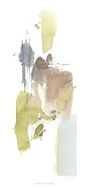 Jennifer Goldberger Dusty Splash I Limited Edition Giclee