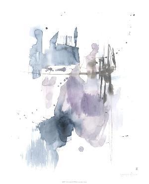 Jennifer Goldberger Violet & Paynes Splash II Limited Edition Giclee