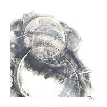 Ethan Harper Ring Cluster II Limited Edition Giclee