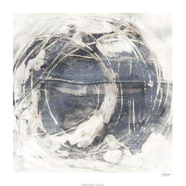 Ethan Harper Rotational Orbit I Limited Edition Giclee