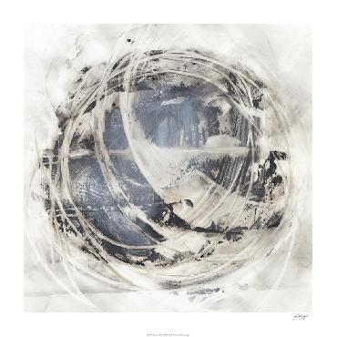 Ethan Harper Rotational Orbit II Limited Edition Giclee