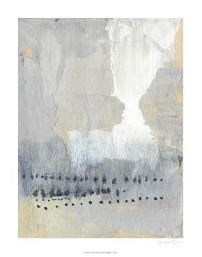 Jennifer Goldberger Sentry Dots I Limited Edition Giclee