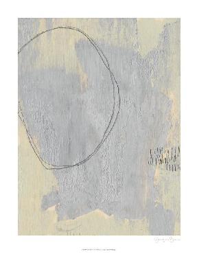 Jennifer Goldberger Sentry Dots III Limited Edition Giclee