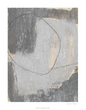 Jennifer Goldberger Sentry Dots V Limited Edition Giclee