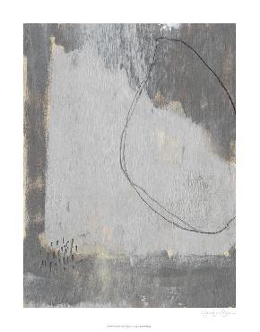 Jennifer Goldberger Sentry Dots VI Limited Edition Giclee