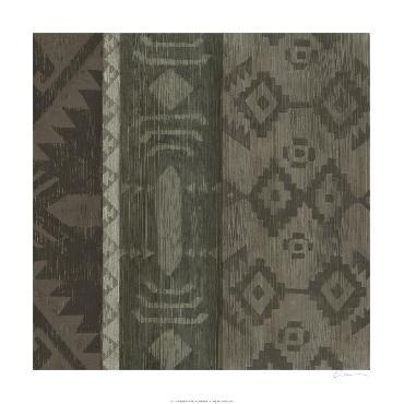 Chariklia Zarris Weathered Road II Limited Edition Giclee