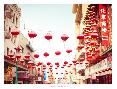 Sonja Quintero Chinatown Afternoon I