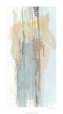 Jennifer Goldberger Pastel Splash I Limited Edition Giclee