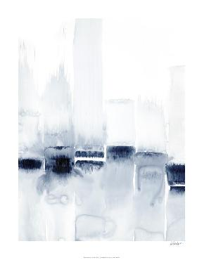 Ethan Harper City Across The Water I Limited Edition Giclee