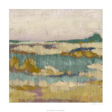 Chariklia Zarris Marsh Impressions I Limited Edition Giclee