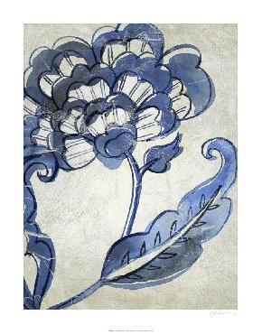 Chariklia Zarris Vintage Porcelain I Limited Edition Giclee