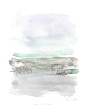 Jennifer Goldberger Frost Horizon II Limited Edition Giclee