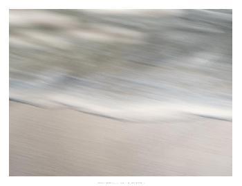 Eva Bane Calmness II Open Edition Giclee - Matte