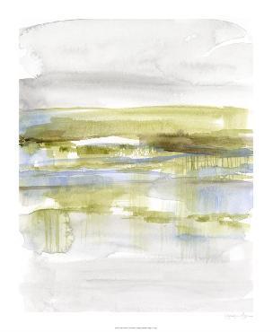 Jennifer Goldberger Olive Marsh I Limited Edition Giclee