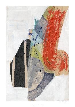 Jennifer Goldberger Pop Quirk I Giclee Canvas