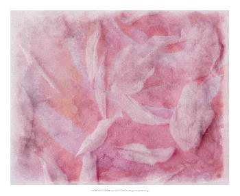 Eva Bane Coral Essence I Open Edition Giclee - Matte