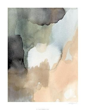 Victoria Barnes Nectar I Giclee Canvas