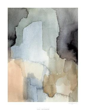 Victoria Barnes Nectar IV Giclee Canvas