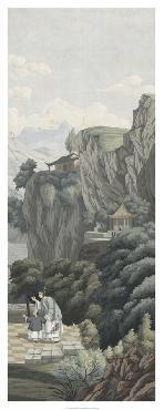 Paul Montgomery Ancient China III