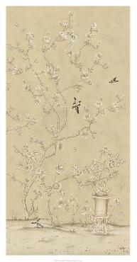Paul Montgomery Chinese Magnolias II