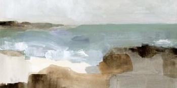 Victoria Barnes Ocean Sigh III Limited Edition Giclee